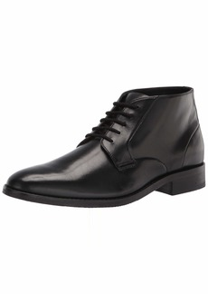 Bostonian Men's Treymore Mid Ankle Boot