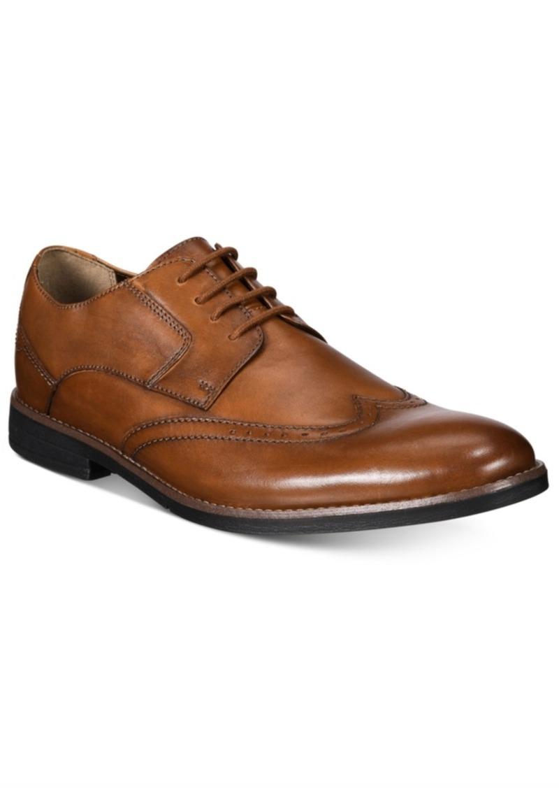Bostonian Men S Yorkton Wingtip Oxfords Shoes