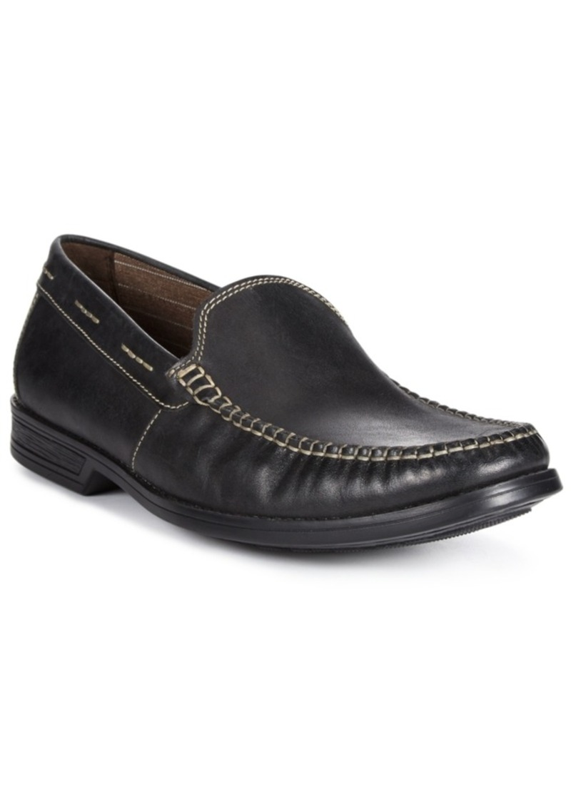 bostonian bostonian warren slip on loafers s