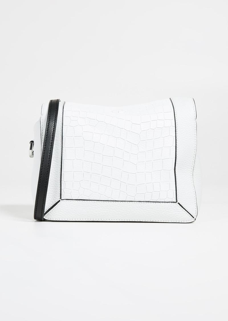 b892c51d7f0db4 Botkier Botkier Barrow Top Handle Cross Body Bag | Handbags