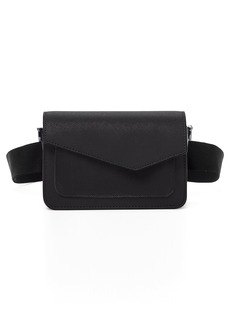 Botkier Cobble Hill Leather Convertible Belt Bag