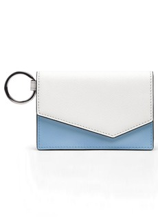 Botkier Cobble Hill Saffiano Leather Card Case