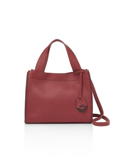 Botkier Fulton Leather Satchel