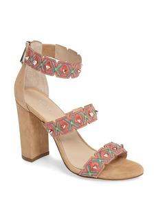 Botkier Gigi Embellished Sandal (Women)