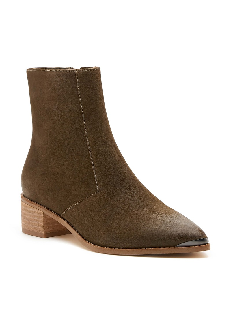Botkier Greer Pointy Toe Bootie (Women)