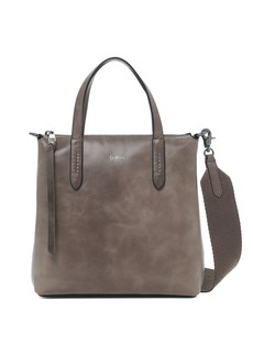 Botkier Highline Leather Satchel