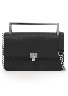 Botkier Lennox Leather Crossbody Bag