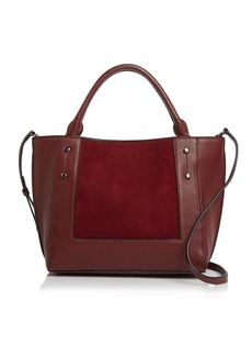 Botkier Park Slope Small Leather & Suede Tote - 100% Exclusive