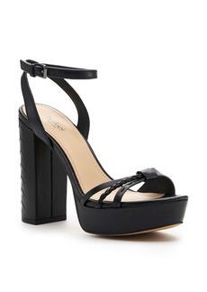 Botkier Petra Ankle Strap Platform Sandal (Women)