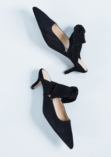 Botkier Pina Point Toe Mules