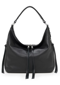 Botkier Samantha Leather Hobo Bag
