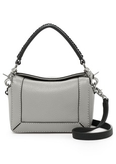 Botkier Small Barrow Leather Crossbody Bag
