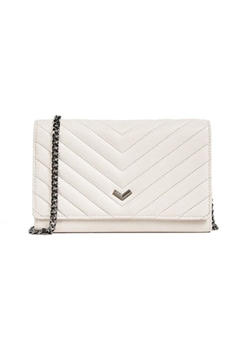 Botkier Botkier Soho Quilted Wallet On A Chain Shop It To Me