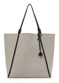 Botkier Trinity Calfskin Leather Tote