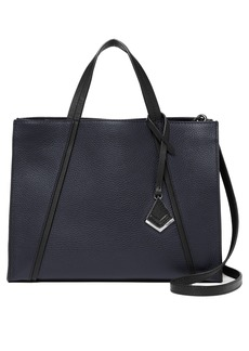 Botkier Trinity Leather Satchel