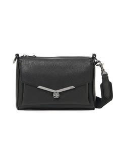 Botkier Valentina Leather Crossbody Bag
