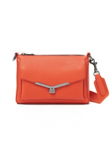 Botkier Valentina Leather Crossbody Bag
