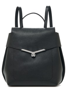 Botkier Valentina Wrap Leather Backpack