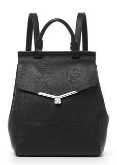 Botkier Vivi Calfskin Leather Backpack