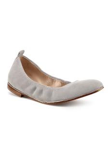 Botkier Women's Mason Suede Ballet Flats