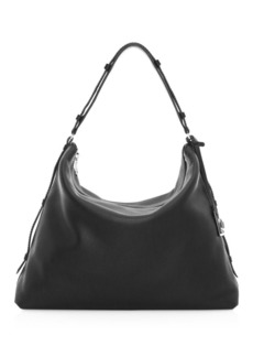 Botkier Broadway Leather Hobo Bag