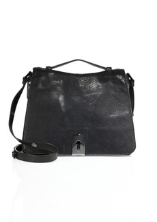 Botkier Medium Leather Crossbody Bag