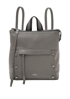 Botkier Noho Pebbled Leather Backpack