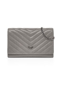 Botkier Soho Quilted Leather Wallet
