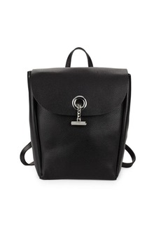 Botkier Waverly Leather Backpack