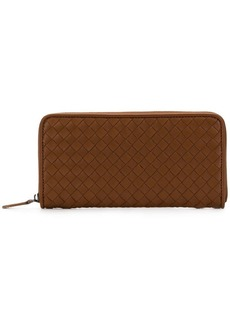 Bottega Veneta all-around zipped wallet