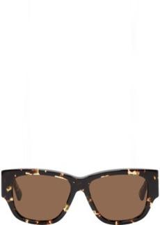 Bottega Veneta Black Original_05 Sunglasses