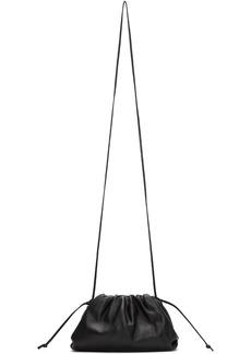 Bottega Veneta Black 'The Pouch 20' Clutch