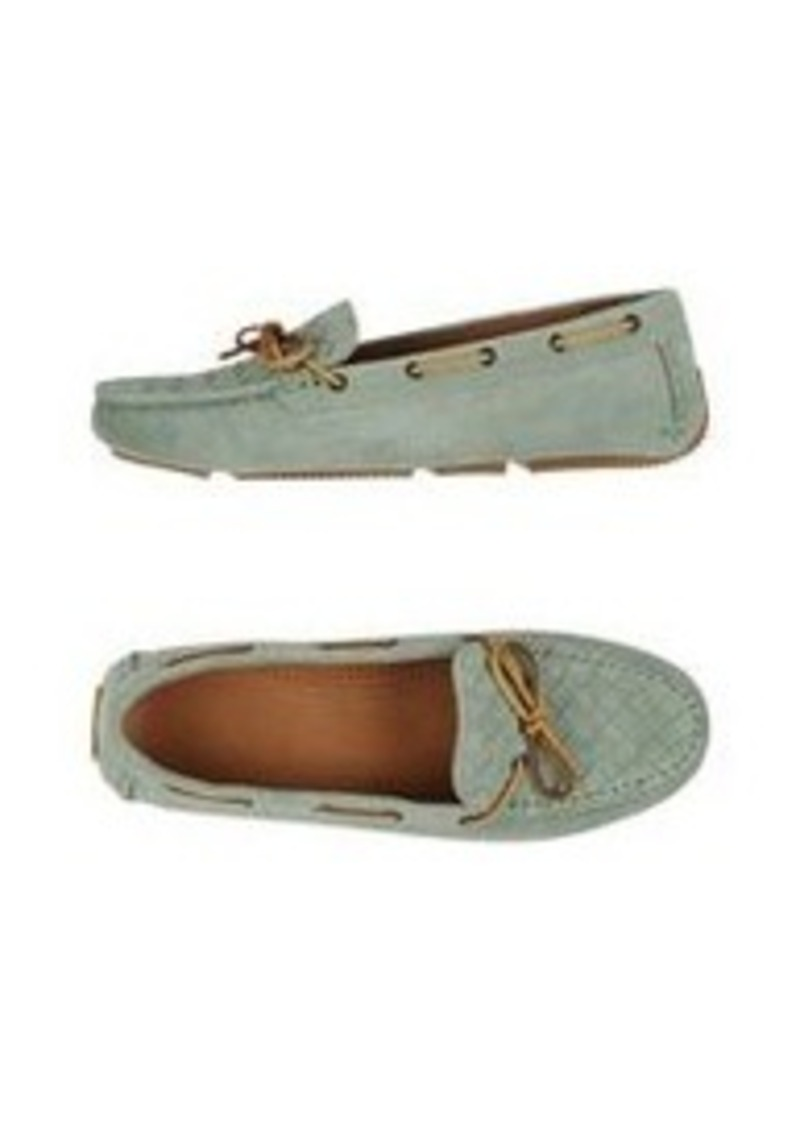 BOTTEGA VENETA - Loafers