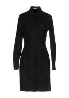 BOTTEGA VENETA - Shirt dress