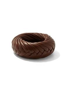 Bottega Veneta Braided-leather cuff