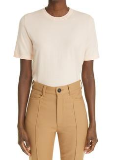 Bottega Veneta Cashmere Blend Sweater T-Shirt