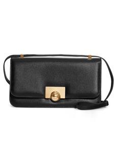 Bottega Veneta Classic Calfskin Leather Shoulder Bag
