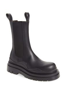 Bottega Veneta Clear Sole Chelsea Boot (Men)