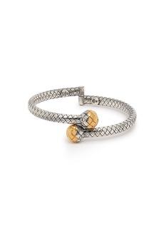 Bottega Veneta Dichotomy Intrecciato bracelet