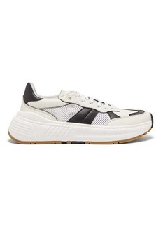 Bottega Veneta Speedster low-top leather trainers