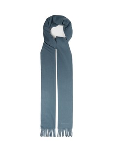 Bottega Veneta Fringe cashmere scarf