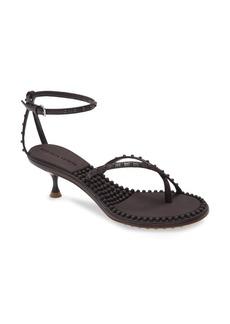 Bottega Veneta Lagoon Bubble Sandal (Women)