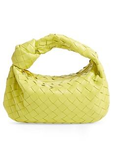 Bottega Veneta Mini BV Jodie Hobo Bag