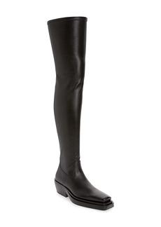 Bottega Veneta Over the Knee Boot (Women)