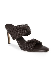 Bottega Veneta Padded Strap Sandal (Women)