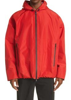 Bottega Veneta Performance Nylon Packable Jacket