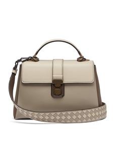 Bottega Veneta Piazza small leather bag