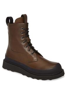 Bottega Veneta Plain Toe Boot (Men)