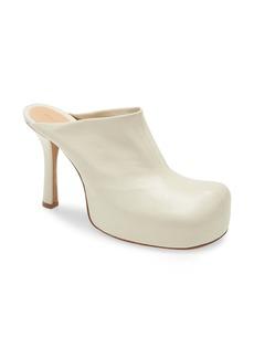 Bottega Veneta Platform Mule (Women)