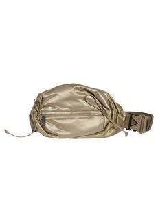Bottega Veneta Satin Belt Bag
